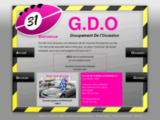 http://www.groupement-occasion.fr/