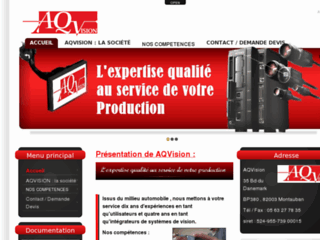 http://www.aqvision.fr/