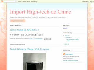 http://chineimport.blogspot.fr/