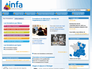 http://www.infa-formation.com/