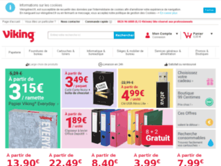 http://www.vikingdirect.fr/