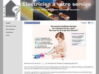 http://www.societe-maintenance-installation-electricite.fr/