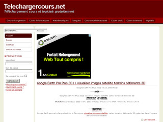http://telechargercours.net/