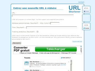 http://urls.fr/contact.php