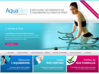 http://www.aquabiking-paris.com/
