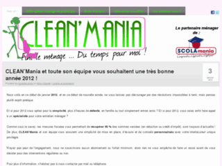 http://www.cleanmania.fr/
