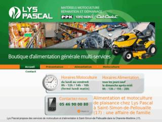http://www.alimentation-motoculture-lys-pascal.fr/