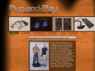 http://www.plug-and-play.fr/