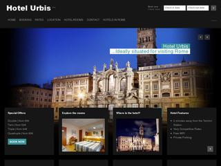 http://www.hotelurbis.it/