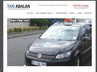 http://www.taxi-fouesnant-abalan.fr/