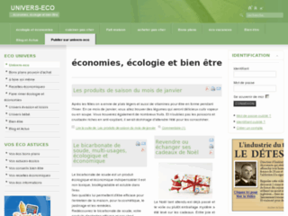 http://www.univers-eco.fr/