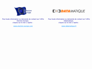 http://datamatique-electioneurope.fr/