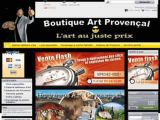 http://boutique-art-provencal.fr/