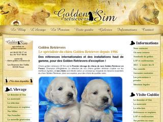 http://www.chiots-golden-retrievers.fr/