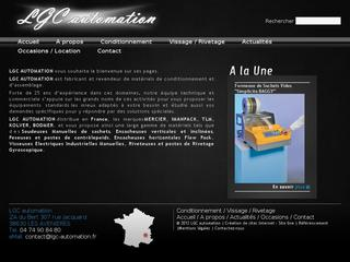 http://www.lgc-automation.fr/