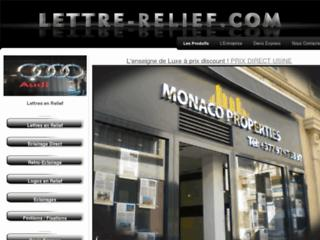 http://www.lettre-relief.com/