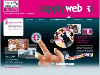 http://www.supplyweb.fr/
