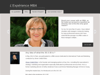 http://www.experience-mba.fr/