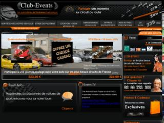 http://www.club-events.fr/