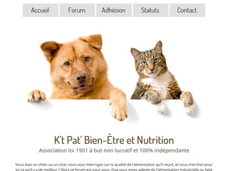 http://www.nutrition-chat-chien.org/