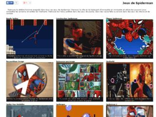 http://www.jeu2spiderman.com/
