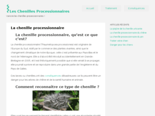 http://www.chenilleprocessionnaire.com/