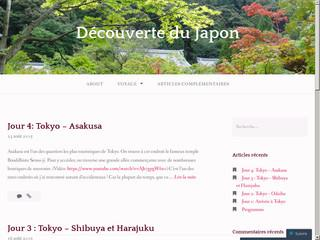http://decouvertedujapon.wordpress.com/
