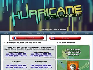 http://hurricaneentertainment.com/