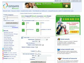 http://mutuelle.compareo.net/