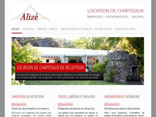 http://www.alize-reception.fr/