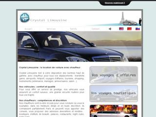 http://crystal-limousine.fr/