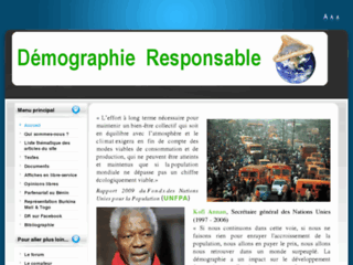 http://www.demographie-responsable.org/