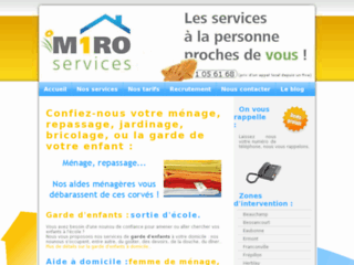 http://www.m1roservices.com/