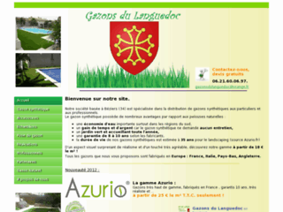 http://www.gazonsdulanguedoc.fr/