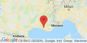 adresse et contact Eco-Invest, Aix-en-Provence, France