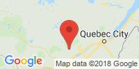 adresse et contact Construction chalet de bois rond, Mandeville, Canada
