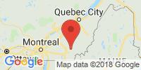 adresse et contact Clinique Solange Gagné, Wesbury, Canada