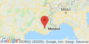 adresse et contact Terre d'Aups, Montagnac Montpezat, France