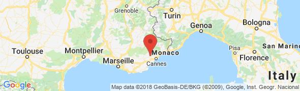 adresse le-bastidon-du-bien-etre.com, Callian, France