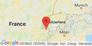 adresse et contact Contat Frères, Scionzier, France