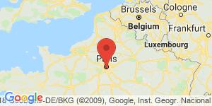 adresse et contact Euro Mobilier CHR, Villejuif, France