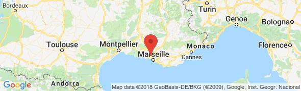 adresse websecretaire.fr, Saint-Victoret, France