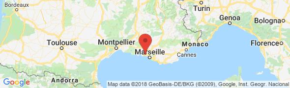 adresse jardineriepasero.com, Châteauneuf-les-Martigues, France