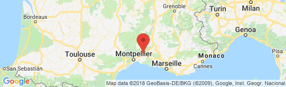 adresse sophrologienimes.fr, Milhaud, France