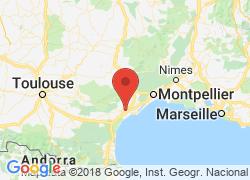 adresse gazonsdulanguedoc.fr, Béziers, France