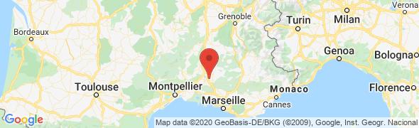adresse iphoenix-reparation.com, Saint-Saturnin-lès-Avignon, France