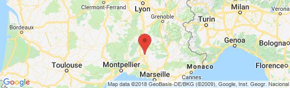 adresse domaine-bourgeois-delporte.fr, Sarrians, France