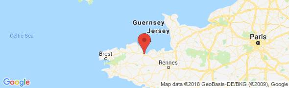 adresse detectivebretagne.fr, Saint-Brieuc, France