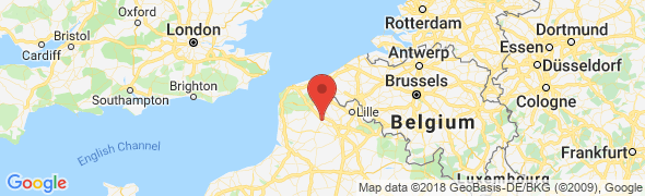 adresse rev-loisirs.com, Cauchy à la Tour, France