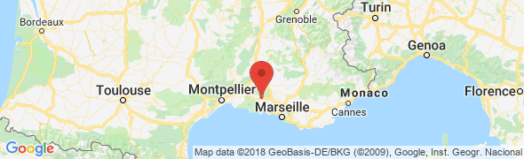 adresse camping-lachapelette.com, Saint-Martin-de-Crau, France